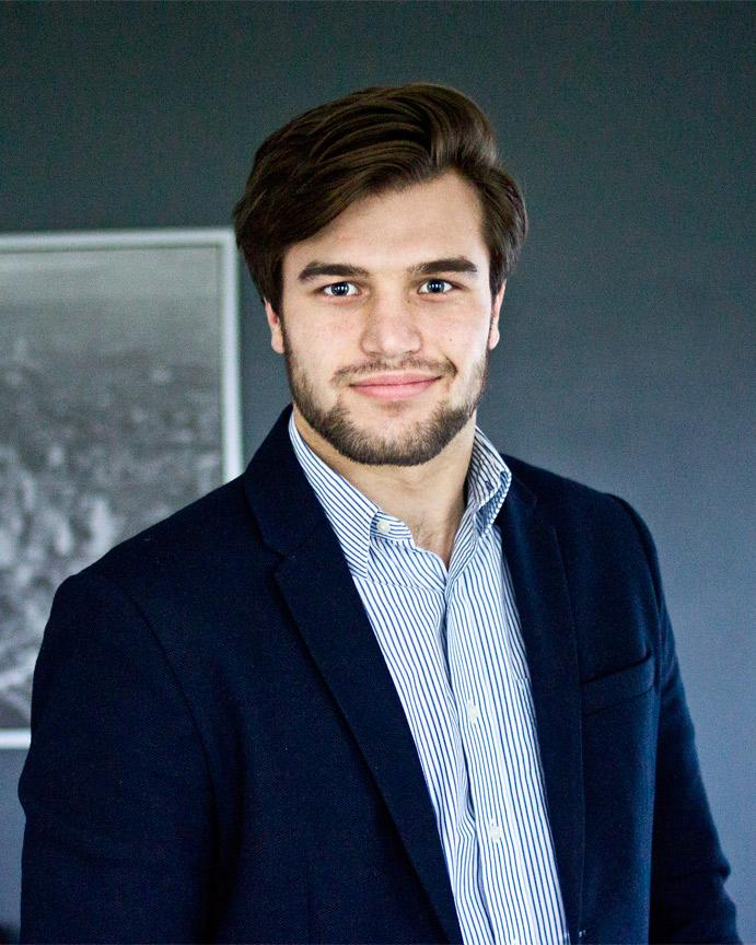 Hugues Bastin